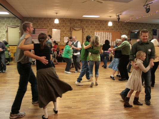 Ceili of the Valley Society