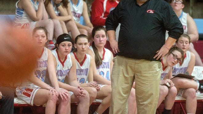 Lewistown athletics director and girls basketball coach Greg Bennett says the IHSA plan puts the state into 'a brave new world.'