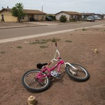 Indian country law enforcement flawed, U.S. inspector finds