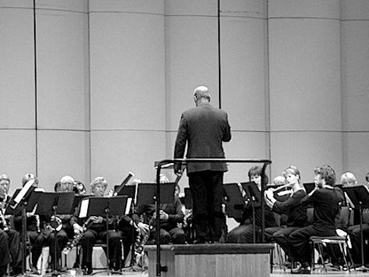 2 Winds of Montana with Conductor