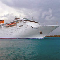 Cruise ship tours: Inside Bahamas Paradise Cruise Line's Grand Classica