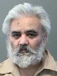 Nitin 'Paul' Singh is serving a 20-year prison term