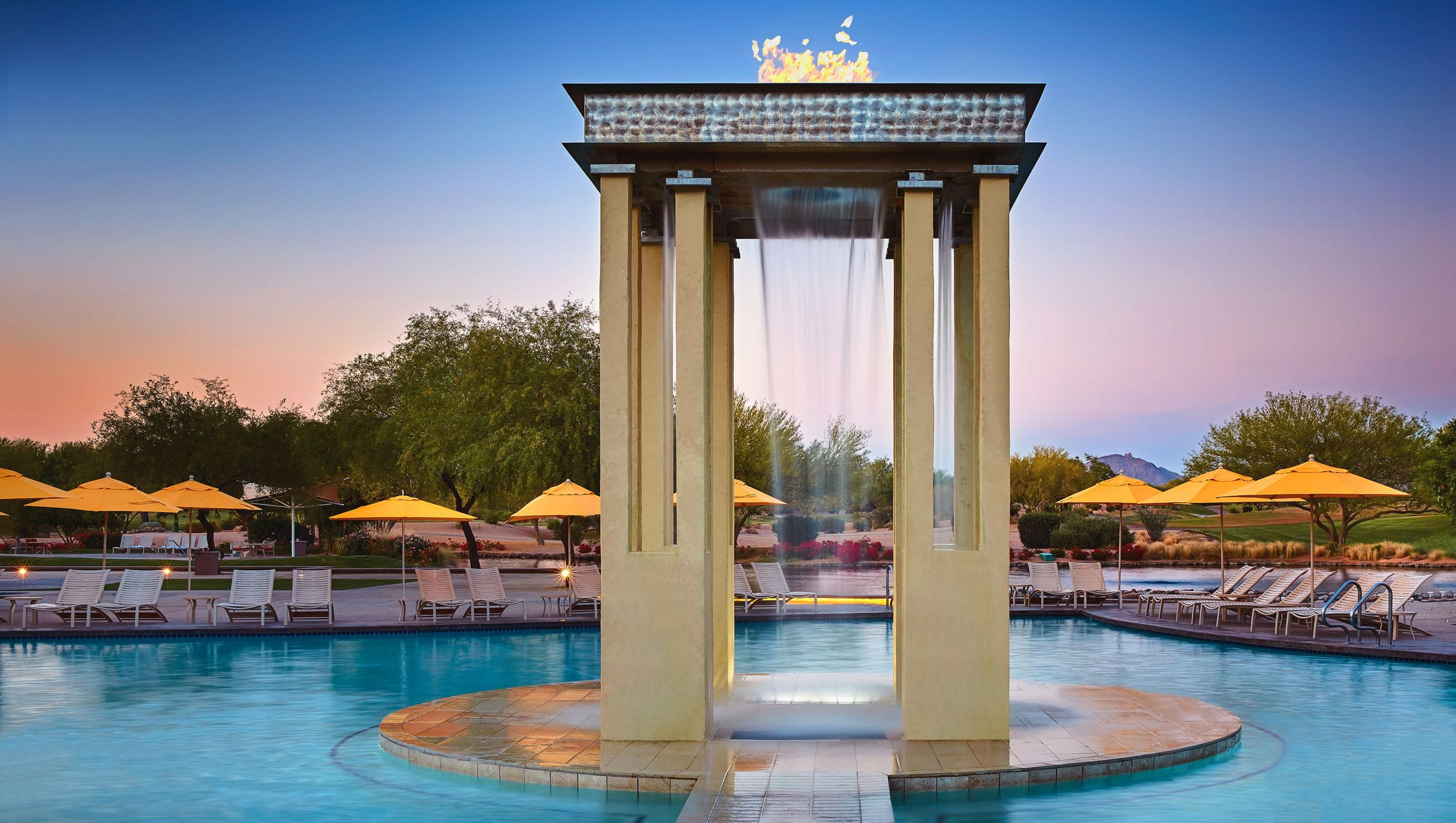 Hotel Deals In Phoenix Scottsdale