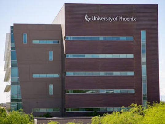 University of Phoenix 0625