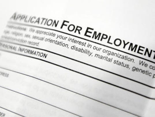Jobless benefit requests 0710