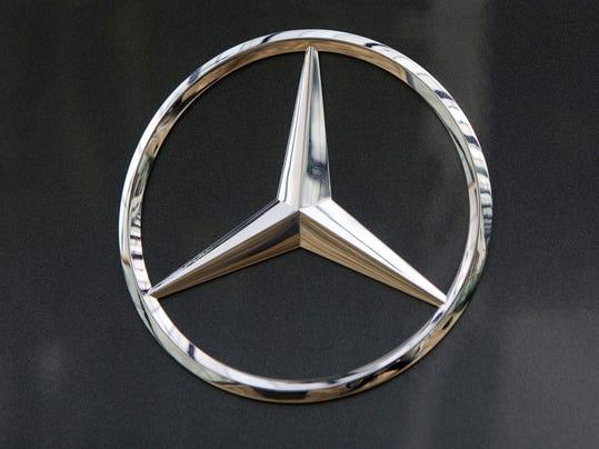 Mercedes benz to move u s hq to atlanta for Mercedes benz atlanta hq
