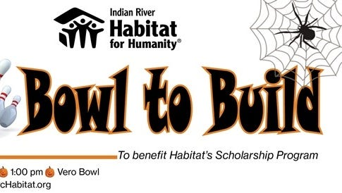 Support the 11th annual Bowl to Build.