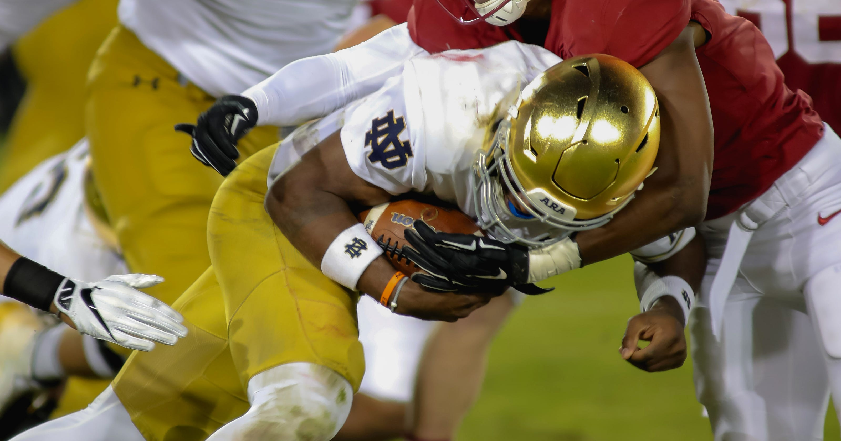 Notre Dame football: What happened to Heisman candidate Josh