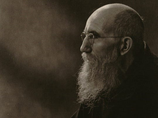 Father Solanus Casey, who served in Detroit for many