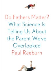 Book Review Do Fathers Matter