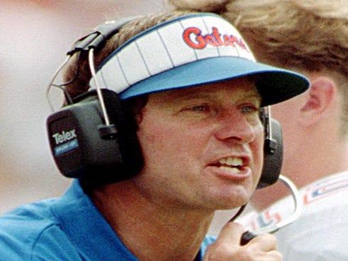 Ball coach