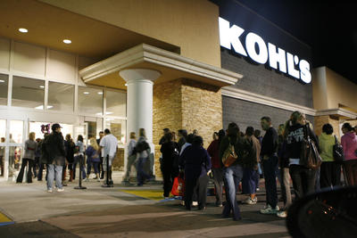Kohl's open 100 straight hours Dec. 20-24 for last-minute shoppers ...