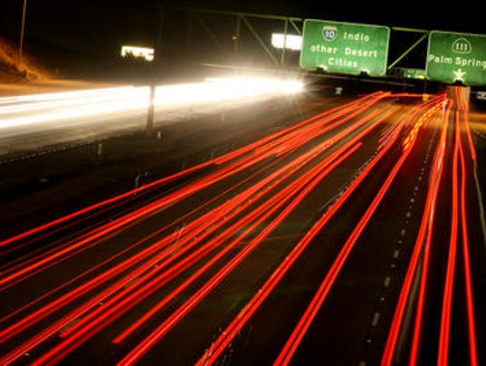 Happy New Year, Here Are Your New California Traffic Laws