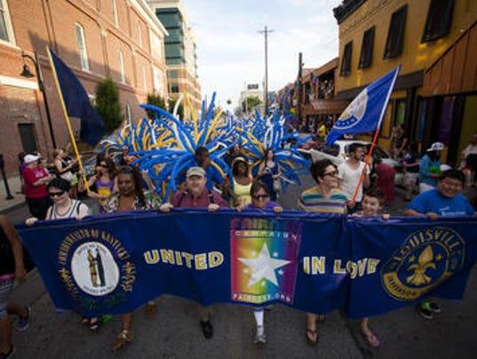 louisville lesbian community