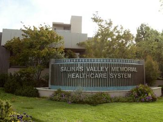 Salinas Valley Memorial Hospital Emergency Room