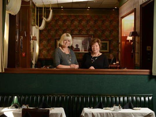 Shaw S Restaurant Inn Lancaster Oh