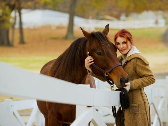 Priscilla Presley has advocated for a bill aimed at ending the soring of Tennessee walking horses.