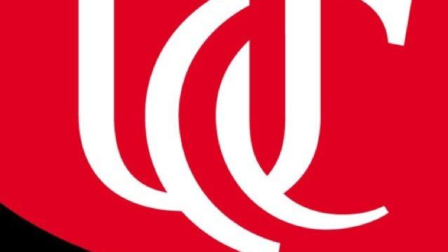 The University of Cincinnati.
