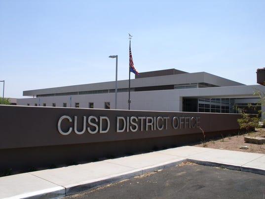 Chandler Unified School District