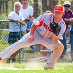 Baseball: Millville's Kennedy to work out for Angels, Phillies this week
