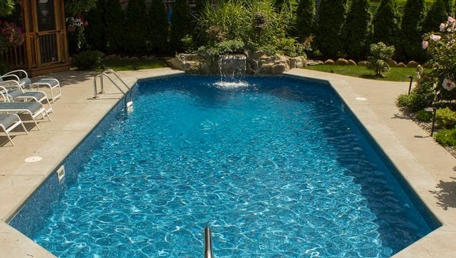 Tips for opening a pool