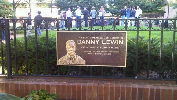 Danny Lewin