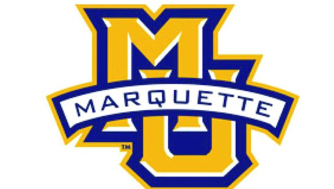 The Marquette men's basketball team held an intrasquad scrimmage Saturday.
