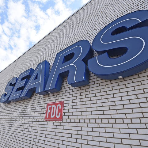 Asheville Mall Sears store to close in July: Here's what we know
