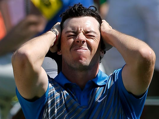 2014-05-30 rory mcilroy misery