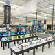 Simi Valley Walmart Supercenter remodels