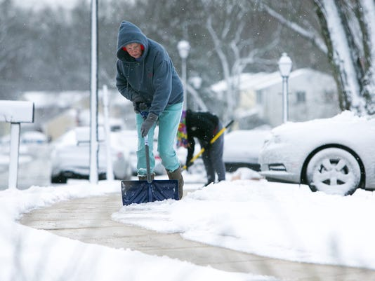 News: Snow