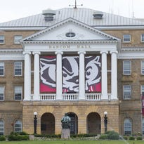 Theta Chi fraternity at UW-Madison suspended after underage drinking, wild tailgate party
