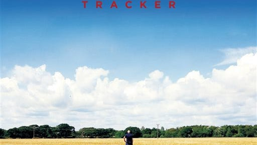 """This image released by Verve Records shows the CD cover for Mark Knopfler's """"Tracker."""" (AP Photo/Verve)"""