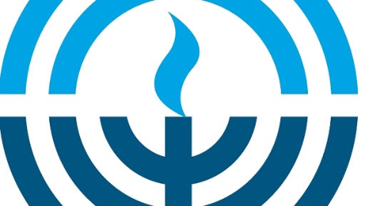The Jewish Federation of Delaware recently received a 2015 Top-Rated Award from GreatNonprofits.
