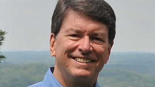 Rep. John Faso, R-Kinderhook.