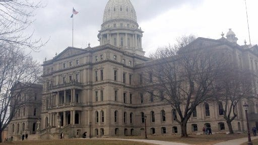Members of the Michigan Senate overwhelming passed a bill earlier this month that would restrict school district's ability to inform voters about upcoming millage proposals. The bill is currently awaiting Gov. Rick Snyder's signature.