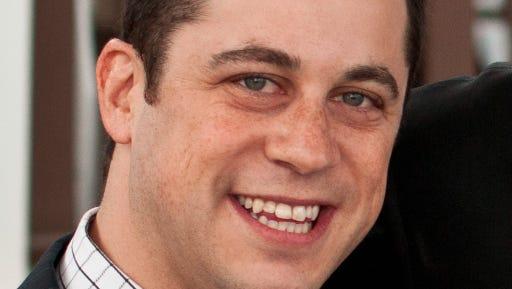 Jon Feldman is Uber's General Manager for Delaware.
