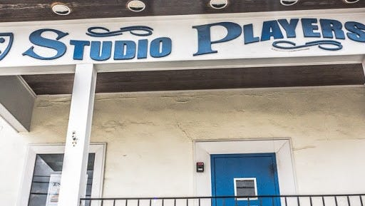 The Studio Playhouse in Montclair, home to the Studio Players theater company, will host a fundraiser for the company this coming Saturday at 7:30 p.m.