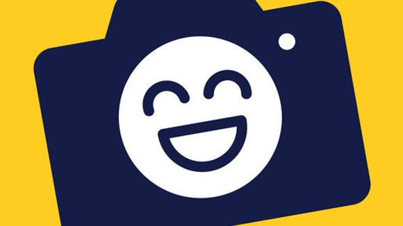 JibJab Camera app logo