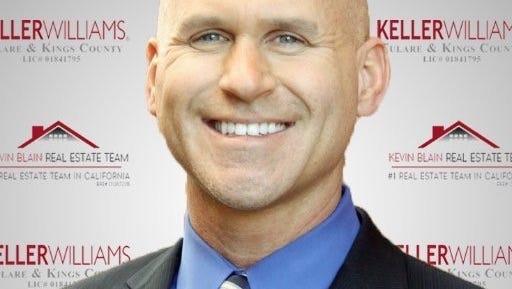Kevin Blain