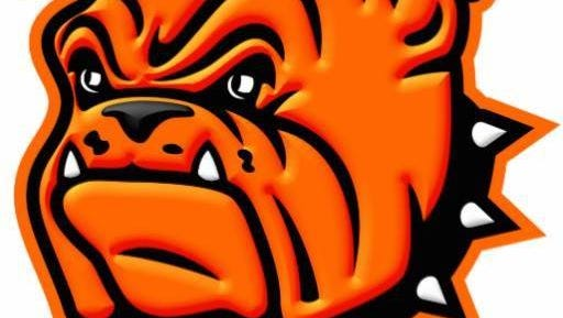 The Artesia Bulldog logo