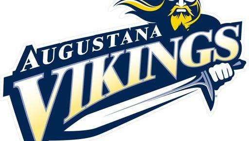 Augustana College Vikings logo
