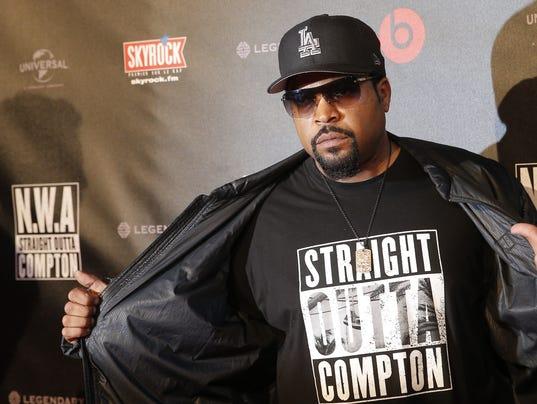 O'Shea Jackson,Ice Cube