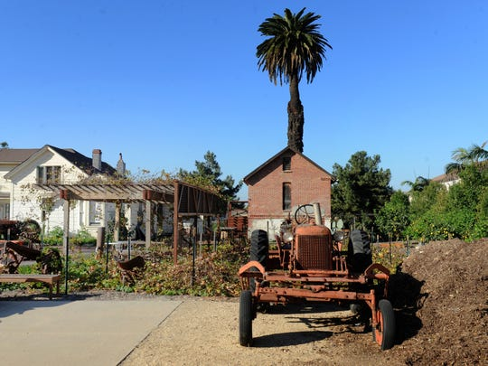 The city owned Oxnard Historic Farm Park could be for sale pending a council vote.