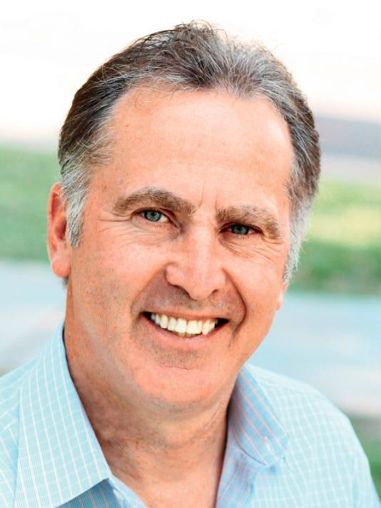 Mark D'Antonio