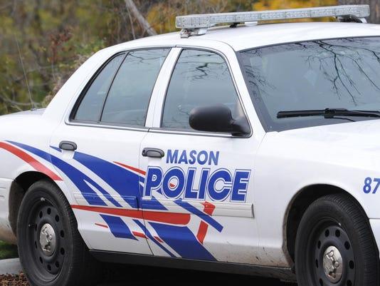 Mason 4