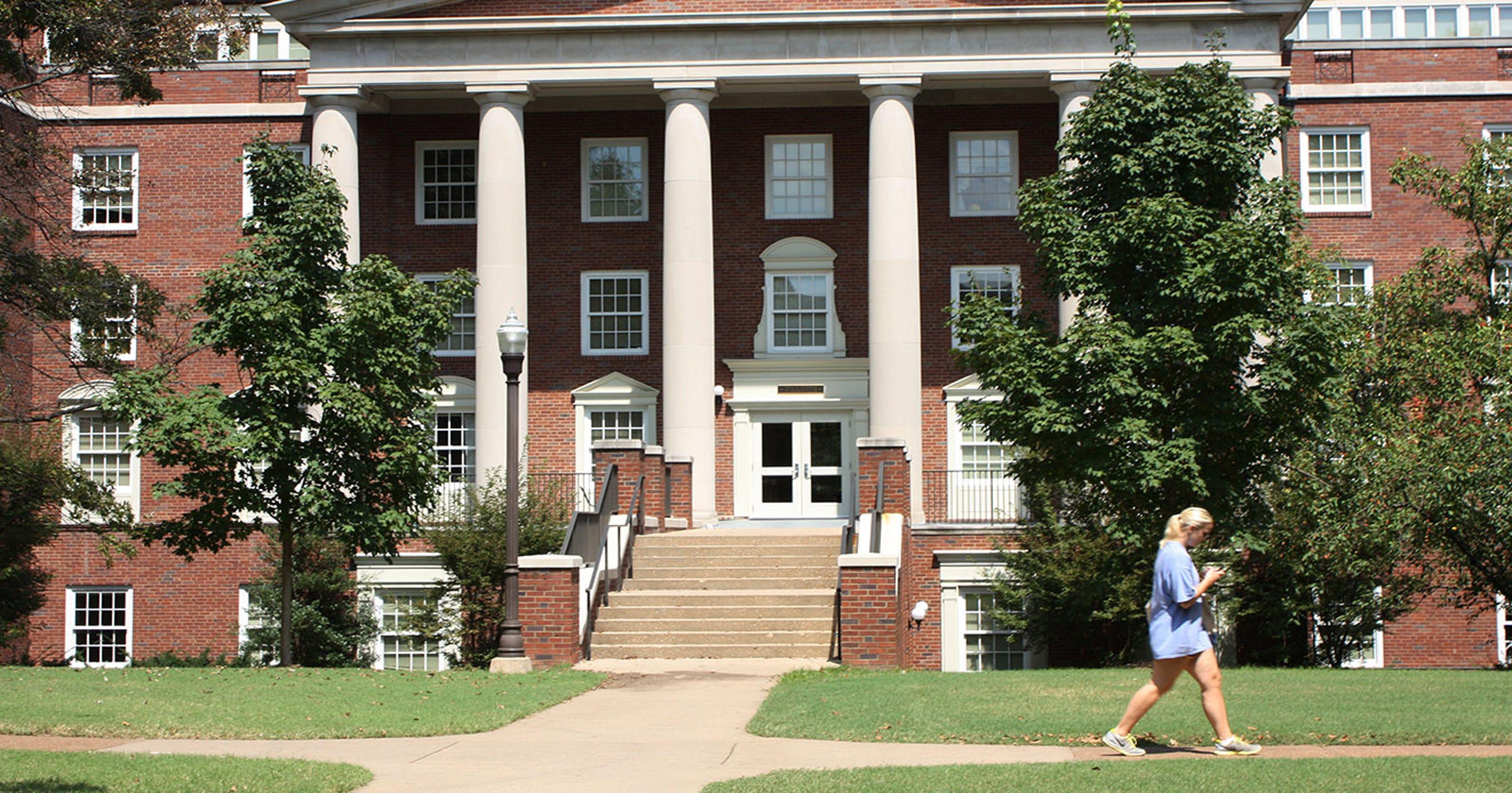 Vanderbilt Suspends Fraternity Over Rape References
