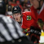 The Flyers inked Dale Weise to a four-year, $9.4 million contract Friday when the NHL opened free agency.