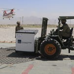Sustainment Brigade plays crucial behind-the-scenes role in Afghanistan