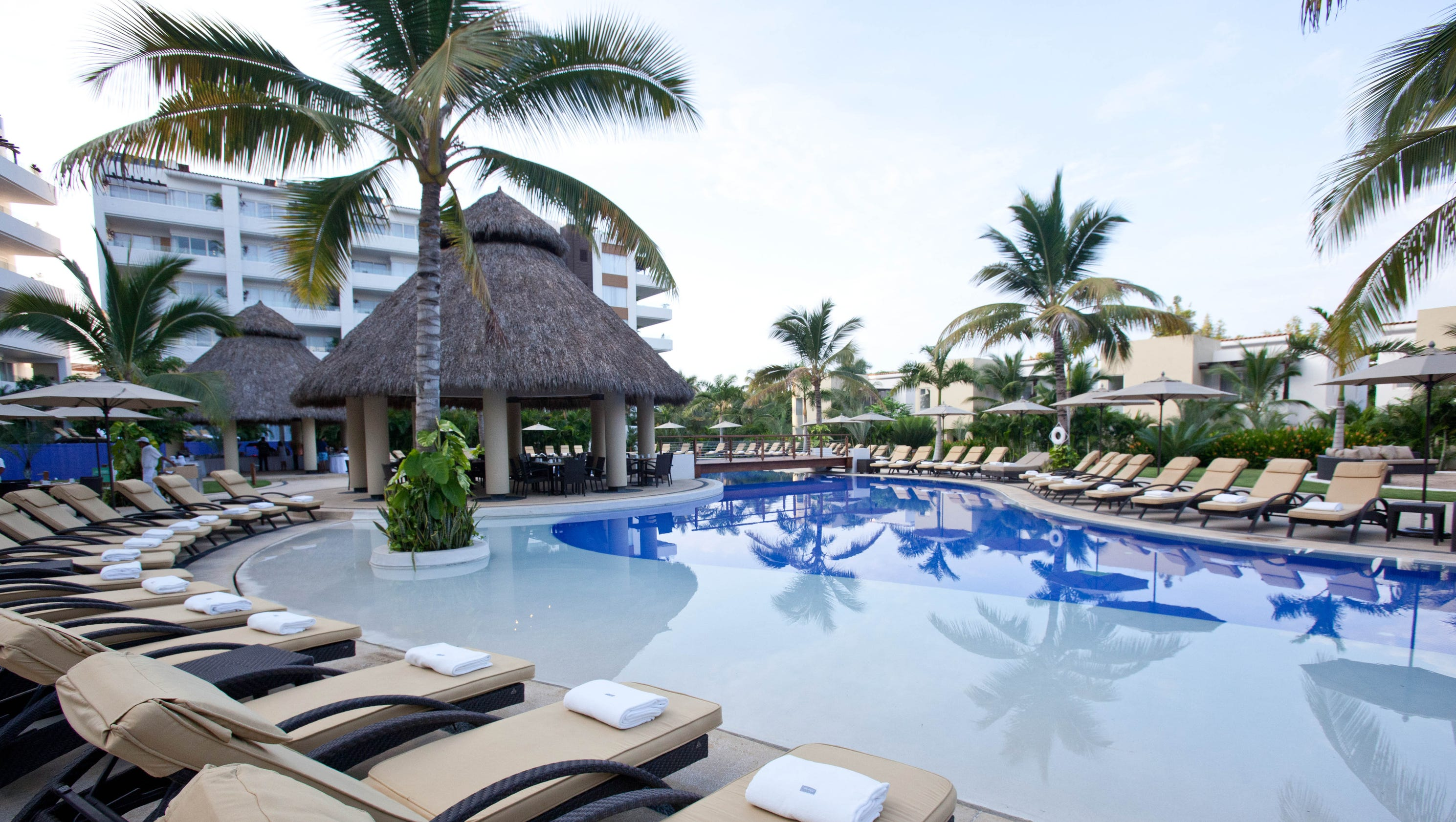 10 all inclusive resorts worthy of the name for Www all inclusive resorts